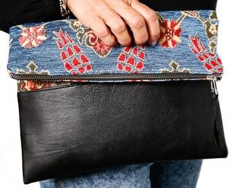 Handbag - Clutch