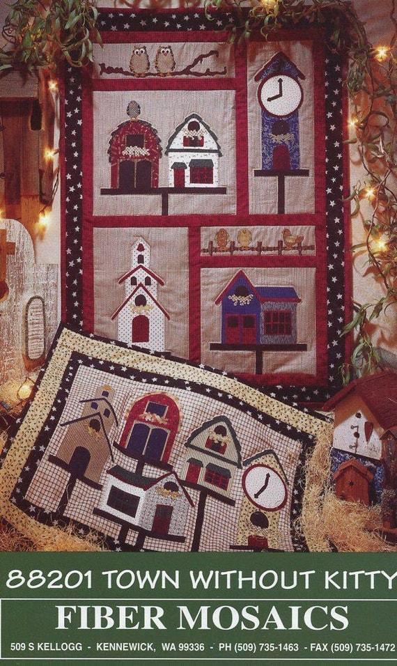 Craft Town Quilt Shop