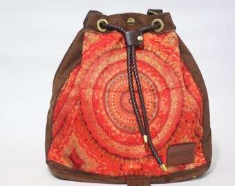 Abicatori Bag Boho