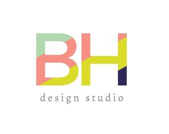Custom Logo Design - Company Logo, Small Business Logo, Graphic Design, Professional Logo Design, Business Branding, Website Logo