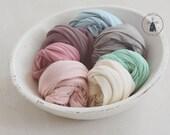 Newborn Stretch Knit wrap; Fabric wrap; Newborn knit wrap; Stretch wrap; Jersey knit wrap; Newborn prop; Photo Prop