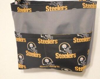Steelers Tote Bag