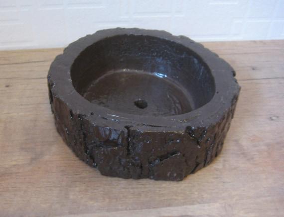 Items Similar To Concrete Bonsai Pot For Sale Unique