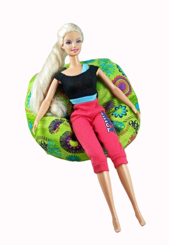 Barbie Bean Bag Chair BBC15002 Monster High Bratz
