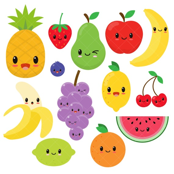 cute fruit pictures page - photo #18