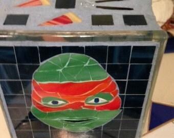 Ninja Turtle Light