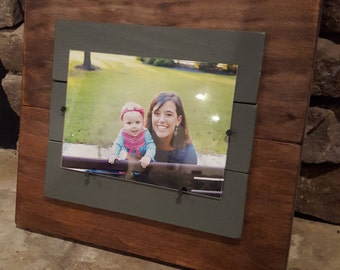 5x7 Handcrafted Picture Frame