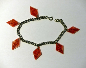 CUSTOM COLOR Jewel Bracelet