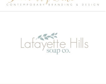 Custom Branding Package - Custom Logo Design - Business Logo - Branding