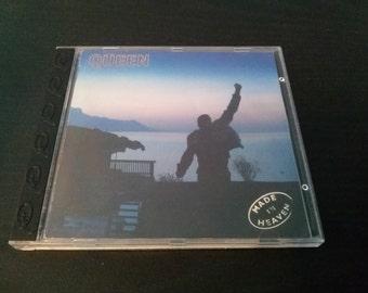 Queen- 'Made In Heaven' CD  (1995)