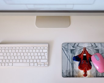 Spiderman Decorative Mousepad