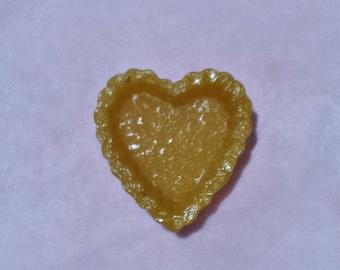 Heart Tarte Shell