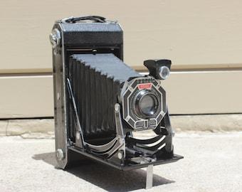 Vintage 1930's Kodak Six-16 No. 1 Diodak Folding Camera
