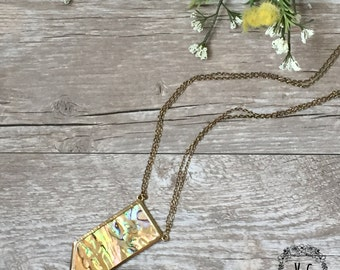 The Louisa Necklace