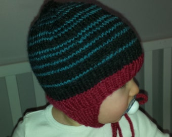 Tuque baby