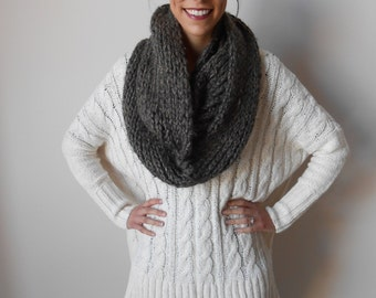 The Most Loved Infinity Scarf