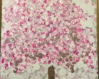 Cherry Blossom Blitz