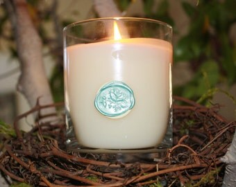 Chardonnay Soy Blend Candle