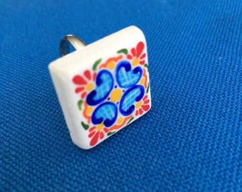 Talavera Ring