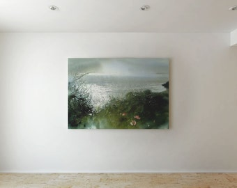 Seaside - Canvas decor