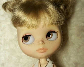 Jewelry: Necklace for dolls in 1/6 (blythe, jecci five, icy doll, pullip, BJD...)