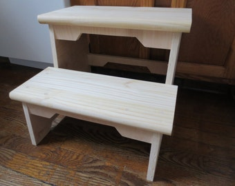 Two - Step Stool