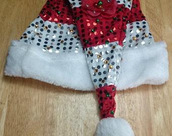 Santa's other hat
