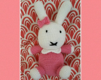 Crochet Miffy