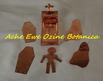 Yewa Orisha, Yeggua, Yoruba Religion, ORISHA, Tools