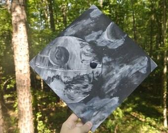 Star Wars Graduation Cap