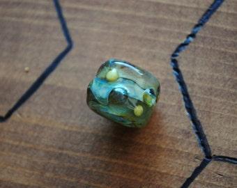 Sunken Swamp Dread Bead     [MHDBS3-003]