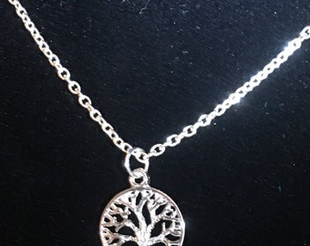 The Tree of Life with Mustard Seed