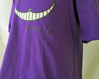 Cheshire Cat Inspired Shirt
