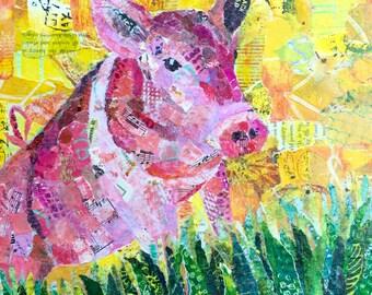 Fine Swine