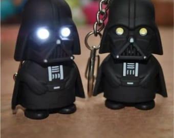 Star wars keyring (Darth Vader)