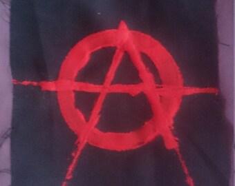 Anarchy Patch
