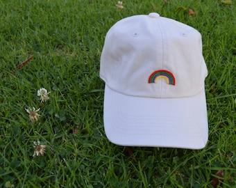 Over The Rainbow Baseball Cap