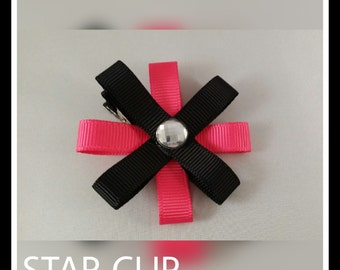Star Clip ~ made to order