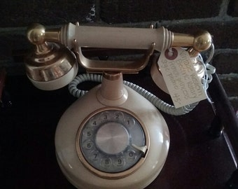French Princess Style Phone