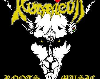 Hunnicutt- Roots Music Poster 11x17