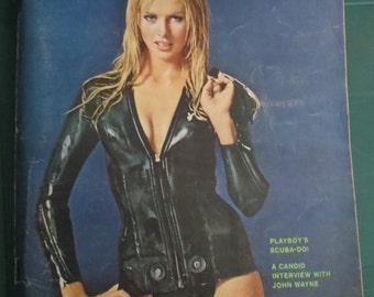 Vintage Playboy May 1971 Magazine