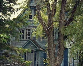Haunted House of Anawana