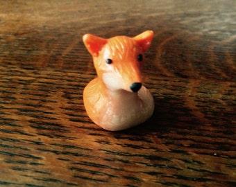 Little Fox figurine