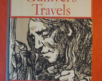 the idea of an utopia in the gullivers travels by jonathan swift Gulliver's travels jonathan swift contents plot overview + summary & analysis part i, chapter i part i, chapters ii–iii part i, chapters iv–v part i.
