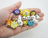 Choose Your Own Undertale Video Game Character Charm