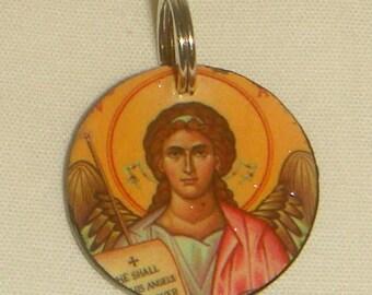 Guardian Angel Penny Charm inv1609