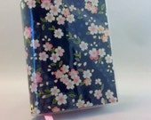 Cherry Blossom Book Cover - Large Paperback Size