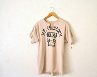 Mister Freedom Athletic Sweatshirt