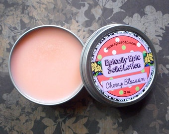 Cherry Blossom Many Purpose Solid Lotion