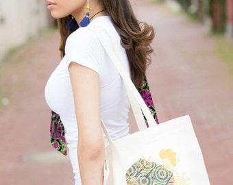 Canvas tote bag, Canvas tote, Canvas bag, Market bag, Market tote, Tote bag, Grocery tote bag, Cotton canvas bag, Beach bag, Shopping bag